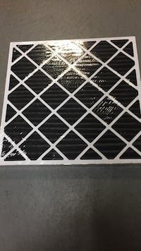 24 x 24 x 2 Air Filter Carbonweb Washington, 20011