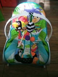 Baby Rocking Chair that Vibrate Temple Hills, 20748