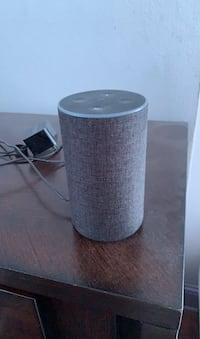 Amazon Alexa 2nd generation