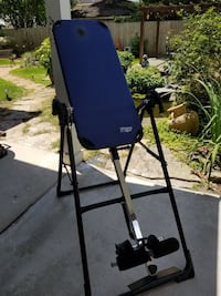 Inversion table  Cypress, 77429