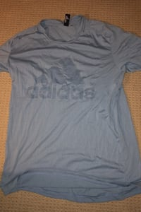 MEN - NIKE/ADDIDAS SHIRTS Toronto, M8Y 0A1