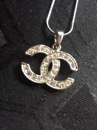 Chanel Chain and Pendant  Simcoe, N3Y 1E4
