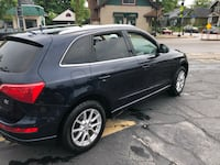 Audi - Q5 - 2010 Milwaukee, 53202