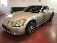 2005 Cadillac XLR That Is Super Clean (Everything Included) Las Vegas