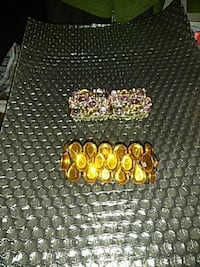 gold and diamond bracelets Suitland-Silver Hill, 20746