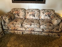 Sofa/loveseat set. Will sell separately. You remove Cheektowaga, 14227