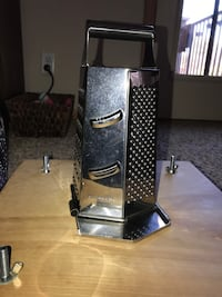 6-sided Cheese Grater Ralston, 68127