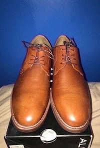 Aldo leather shoes size 12 brand new  Toronto
