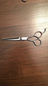 Hair scissors  salon hairstylist Edmonton, T6J 0R5