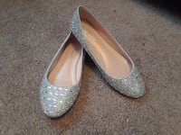 Fancy Glittery Shoes for Special Occasions! *PRICE HAS BEEN REDUCED* Essex, 21221