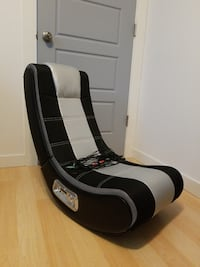 Chaise gamer X-rocker alpha