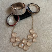 New - Fashion Jewelry Fairfax, 22033