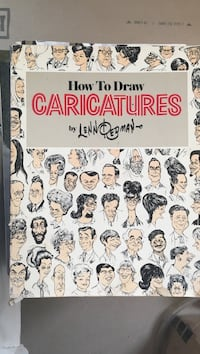 How to draw caricatures Savannah, 31401