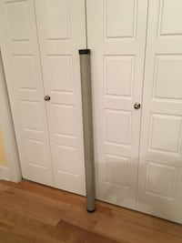 storage tube for fishing rods or misc items 4 feet high Montreal