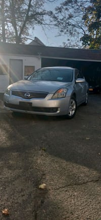 2009 Nissan Altima s New Haven