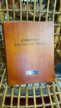 Ornaments of the World Collection Kensington, 20895