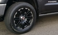 "20"" Tundra / Sequoia Wheels, Michelin Tires P275/60/R20"