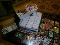 $250 HUGE Football Cards $250 15 autos, 10 jersey cards, MUCH MORE Chapel Hill, 37034