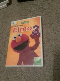 The best of Elmo 3 Tomball, 77377