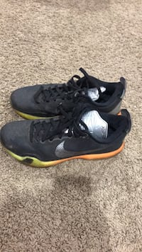 Kobe all star shoes size 9 Dresher, 19025