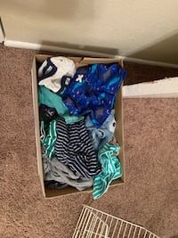 Boys clothes lot