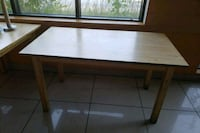 Table  Beltsville, 20705