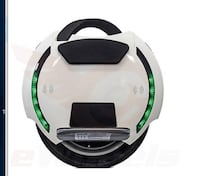 KingSong 14D Electric Unicycle - 9 Miles