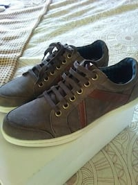 Brown shoes (new)