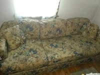 Three Seat Sofa Emmaus, 18049