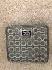 Authentic Coach Wallet with Tag (New) Richmond, V6W 1K3