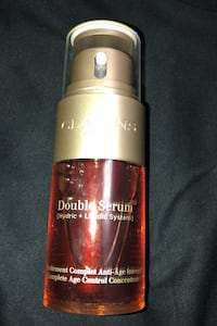 Clarins double serum Mont-Royal, H3R