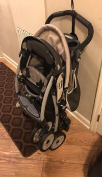 Baby's black and gray stroller Odenton, 21113