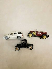 1/43 scale model cars