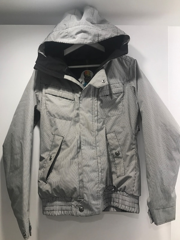 Women's Burton Snow Jacket Size Medium