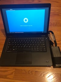 Dell Laptop - i7 and 256gb solid state drive Highland, 46322