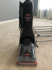 Bissell PET Quicksteam  Powerbrush West Falls Church