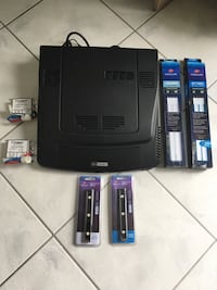 Bio cube 14 gal hood - with new spare lights/new spare ballasts 555 km