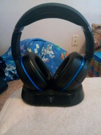 Turtle beach elite pro 800 wireless head phones Wichita, 67212