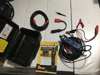Power probe 3 w/ case and accessories