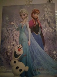 Elsa and Anna picture Henderson