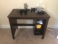 Study table =$30, tv stand =$20 and dinning set =$50. Together everything @ $90  Herndon, 20170