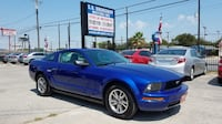 2005 Ford Mustang V-6 Deluxe Coupe San Antonio