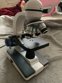 Spectacular Microscope 1000x magnification  797 mi