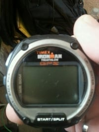 Timex iron man triathlon GPS BODY LINK WATCH Calgary, T3C 1T3