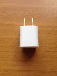 Genuine iPhone Charger ASHBURN
