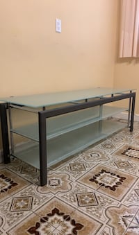 3 Tier Tv Stand