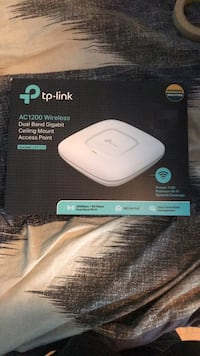 To-link ceiling access point Toronto, M6L 1B2