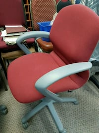 Office Chair Great Condition Toronto, M9L 1Y6