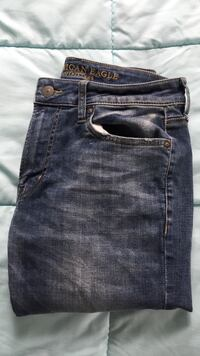 New American Eagle Jeans Old Forge, 18518