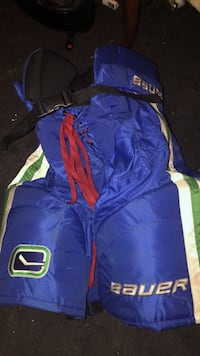 Baurer nexus hockey pants Brampton, L6Y 2M8